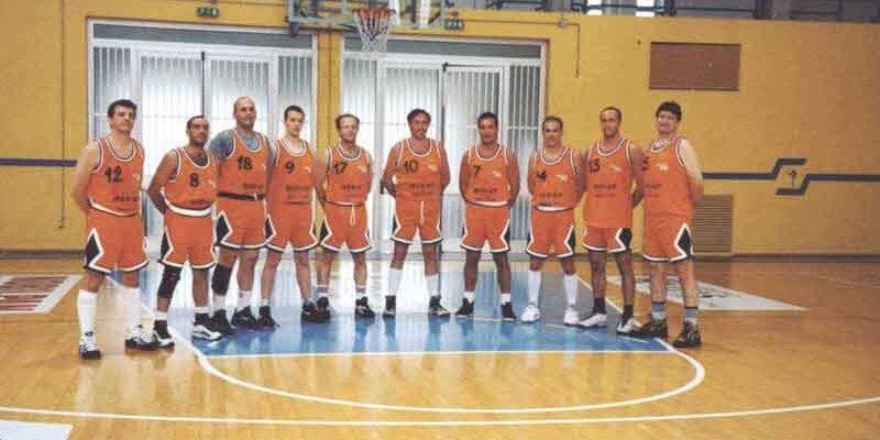 Nazionali Acli Fano 2000