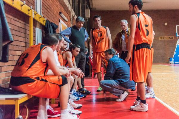 19-03-2014: Bresso Basket