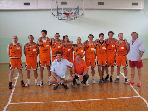 Nazionali Acli Pesaro 2008