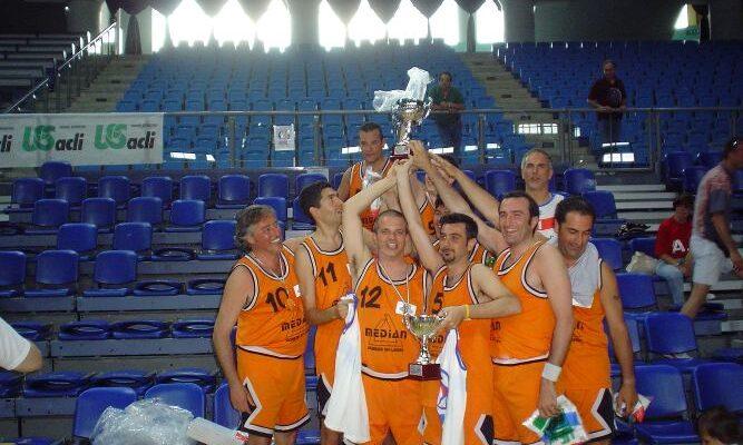 Nazionali Acli Pesaro 2005