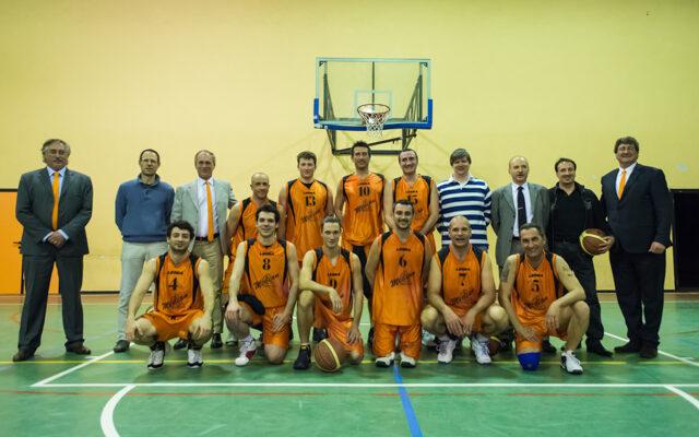 Promozione 2013