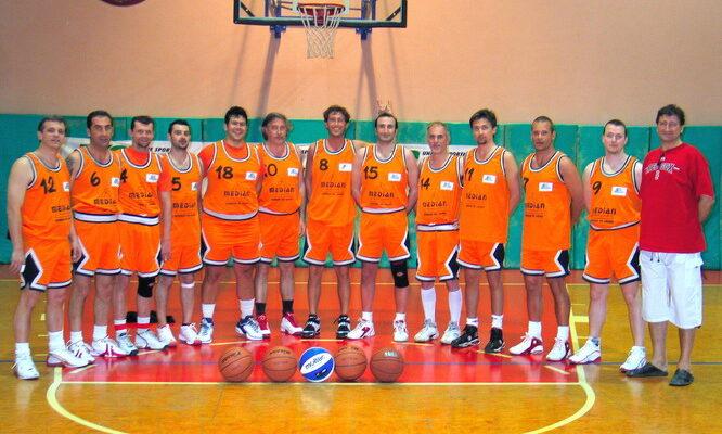 Nazionali Acli Pesaro 2006