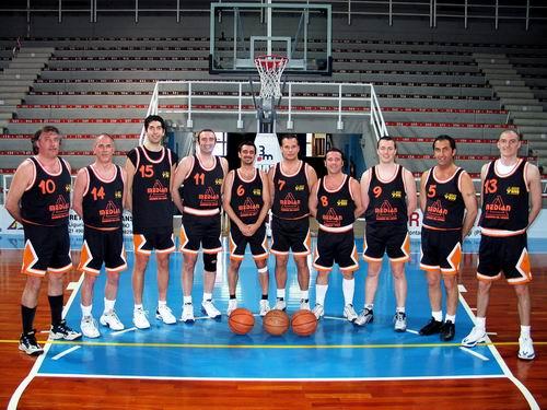 Nazionali Acli Pesaro 2004