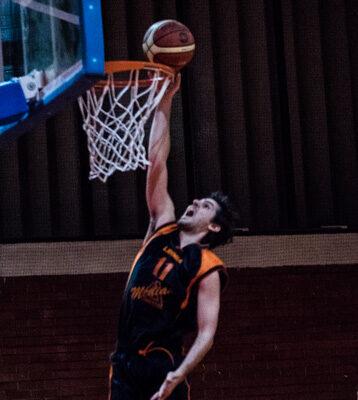 04-02-2015: Basket Milano Ars