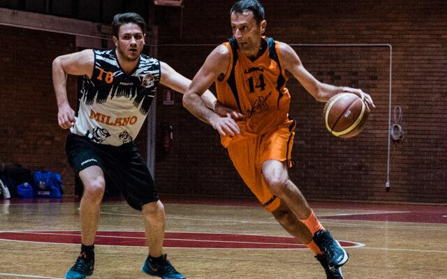 18-01-2017: A.s.d. Tigers Milano