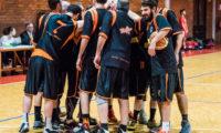 01-03-2017: U.S. Basket Sanmaurense Pavia