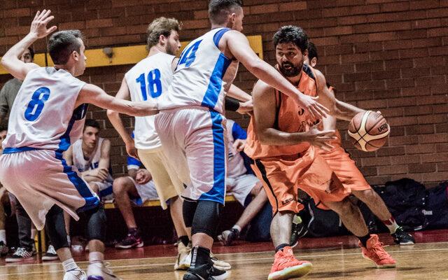 31-10-2017: Basket Pioltello