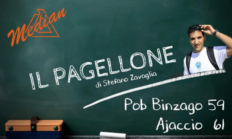 28/01/2019: Pob Binzago – Ajaccio 59-61
