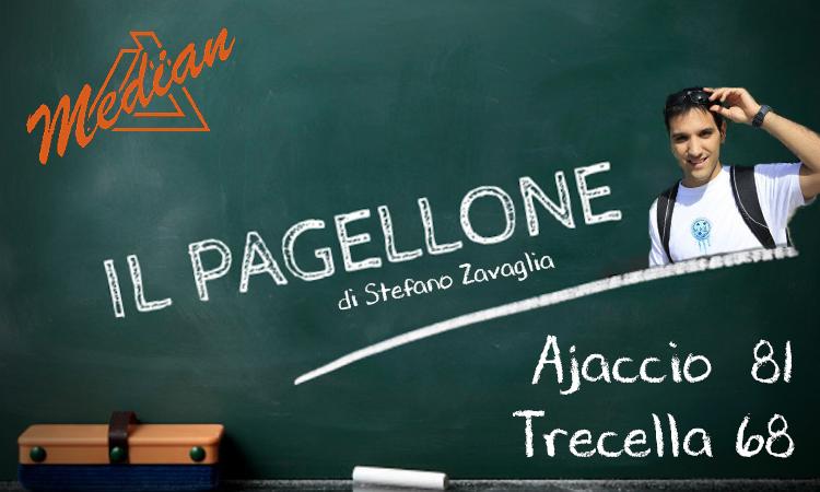 23/01/2019: Ajaccio – Trecella 81-68